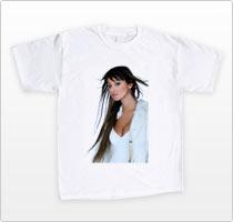 Foto T-Shirt Größe M